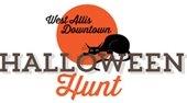 halloween hunt logo