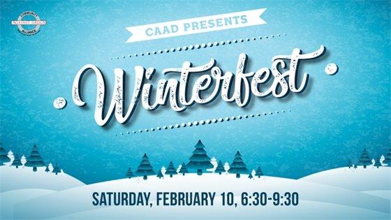 CAAD winterfest 2018