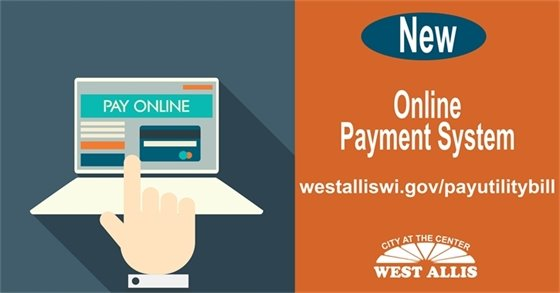 Online Utility Payments