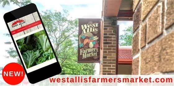 West Allis Farmers Market web