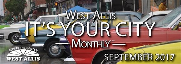 Its Your City Monthly September Header