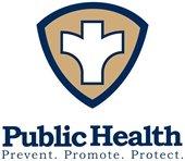 health department logo