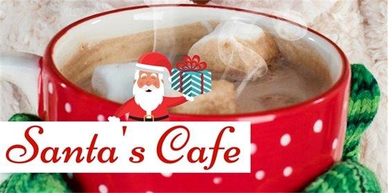 Santa's Cafe