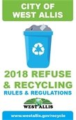 recycling booklet 2018