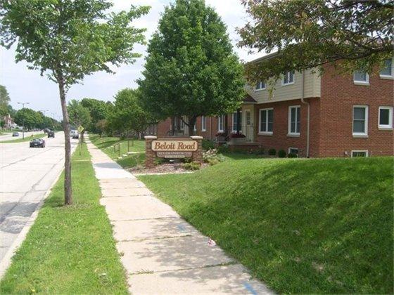 Beloit Rd Senior Housing