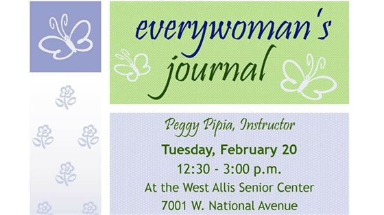 Everywomans Journal