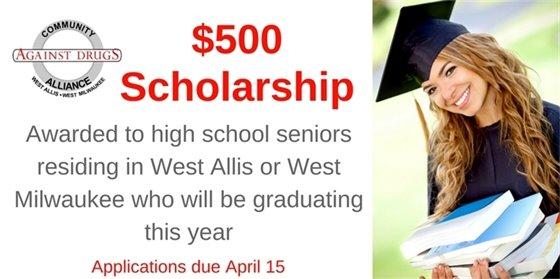 CAAD Scholarship