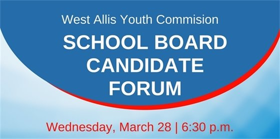 School Board Forum