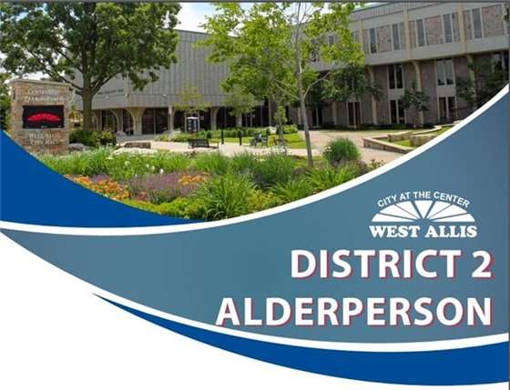 District 2 Alderperson App