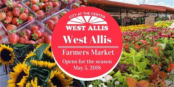 west allis farmers market