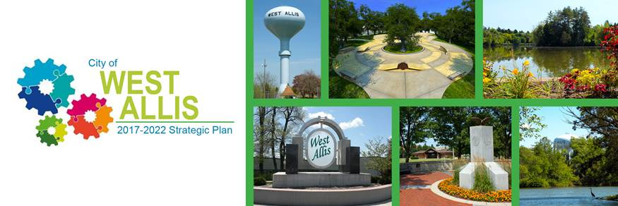 City of West Allis Strategic Plan