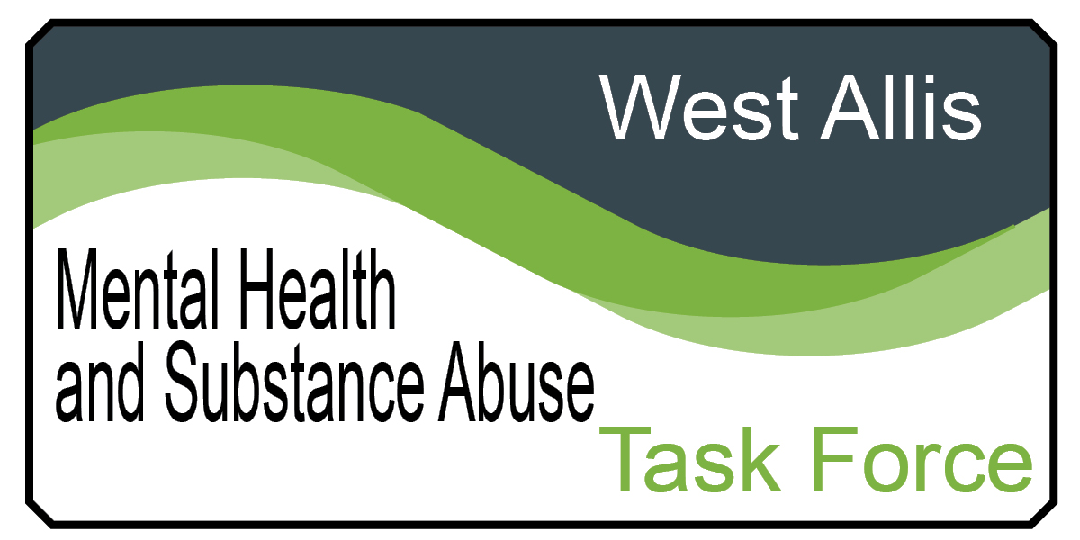 West Allis Mental Health and Substance Abuse Task Force
