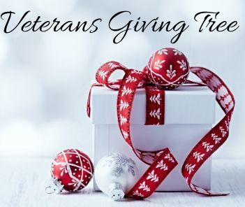 Veterans Giving Tree