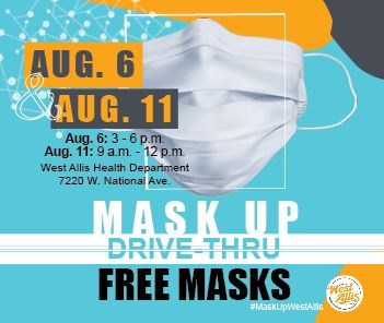 2020-Mask Up Drive Thru-website