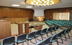 West Allis Common Council Chambers