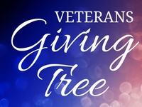 West Allis Veterans Giving Tree