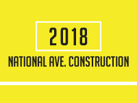 national ave construction