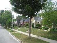 Meadowmere Neighborhood